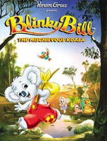 Blinky Bill kalandjai (The Adventures of Blinky Bill) online sorozat