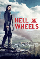 Hell on Wheels online sorozat