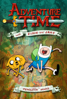 Kalandra fel! (Adventure Time with Finn and Jake) online sorozat