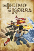 Avatar - Korra legendája (The Legend of Korra) online sorozat