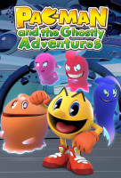Pac-Man és a szellemkaland (Pac-Man and the Ghostly Adventures) online sorozat