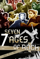 A rock 7 korszaka (Seven Ages of Rock) online sorozat