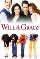 Will és Grace (Will and Grace) sorozat