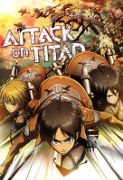 Attack on Titan (Shingeki no Kyojin) online sorozat