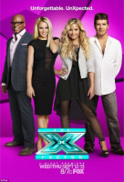 X-Factor USA (The X Factor (US)) online sorozat