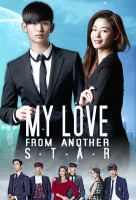 You Came From The Stars (My Love from Another Star) online sorozat