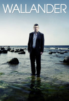 Wallander (UK) online sorozat