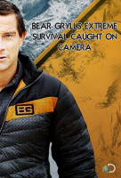 Bear Grylls: extrém túlélővideók (Bear Grylls: Extreme Survival Caught on Camera) online sorozat