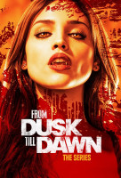 Alkonyattól pirkadatig (From Dusk Till Dawn: The Series) online sorozat