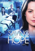 Hope Klinika (Saving Hope) online sorozat