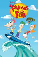 Phineas és Ferb (Phineas and Ferb) sorozat