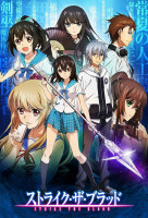 Strike the Blood online sorozat