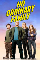 No Ordinary Family online sorozat
