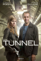 The Tunnel online sorozat