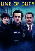 Line of Duty sorozat