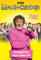 Mrs. Brown's Boys online sorozat