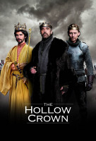 Hollow Crown - Koronák harca (The Hollow Crown) online sorozat
