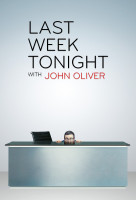 Last Week Tonight with John Oliver online sorozat