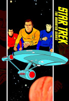 Star Trek: A rajzfilmsorozat (Star Trek: The Animated Series) sorozat