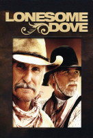 Texasi krónikák: Lonesome Dove (Lonesome Dove) online sorozat