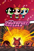 Pindúr pandúrok (The Powerpuff Girls) online sorozat