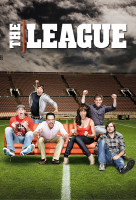 A Liga (The League) online sorozat
