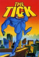 A Kullancs (The Tick) online sorozat