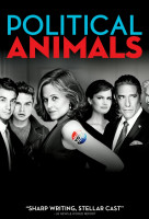 Political Animals online sorozat