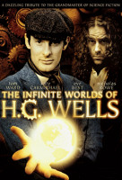 H. G. Wells történetei (The Infinite Worlds of H. G. Wells) online sorozat