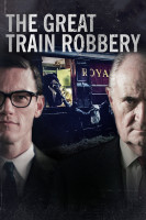 A nagy vonatrablás (The Great Train Robbery) sorozat