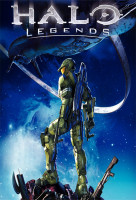 Halo Legends online sorozat