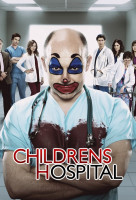 Childrens Hospital online sorozat