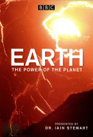 Amikor a Föld diktál (Earth: The Power of the Planet) online sorozat