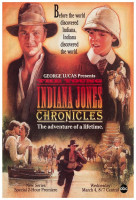 Az ifjú Indiana Jones kalandjai (The Young Indiana Jones Chronicles) online sorozat