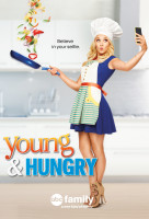 Young & Hungry online sorozat