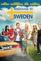 Welcome to Sweden online sorozat