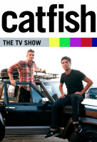 Kamureg (Catfish: The TV Show) online sorozat