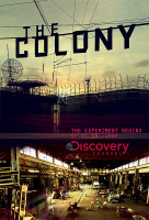 A Kolónia (The Colony) online sorozat