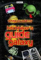 Galaxis útikalauz stopposoknak (The Hitch Hikers Guide to the Galaxy) online sorozat