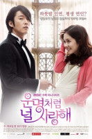Fated to love you (2014) online sorozat