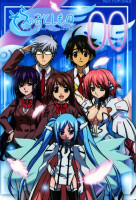 Lost Property of the Sky/Heaven's Lost Property (Sora no Otoshimono) online sorozat