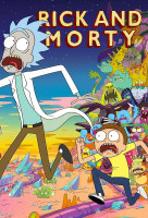 Rick és Morty (Rick and Morty) sorozat