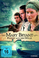 Mary Bryant (The Incredible Journey of Mary Bryant) online sorozat