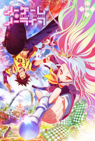 No Game No Life online sorozat