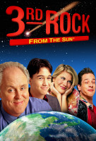 Űrbalekok (3rd Rock from the Sun) online sorozat