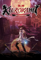 Kurokami: The Animation (Black God) online sorozat