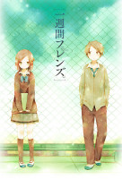 One Week Friends (Isshuukan Friends) online sorozat