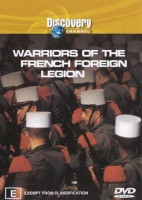 Idegenlégió: a legkeményebb hadsereg (Warriors of the French Foreign Legion) online sorozat