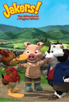 Hunyor-major (Jakers! The Adventures of Piggley Winks) online sorozat