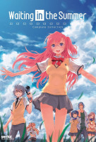 Waiting in the Summer (Ano Natsu de Matteru) online sorozat
